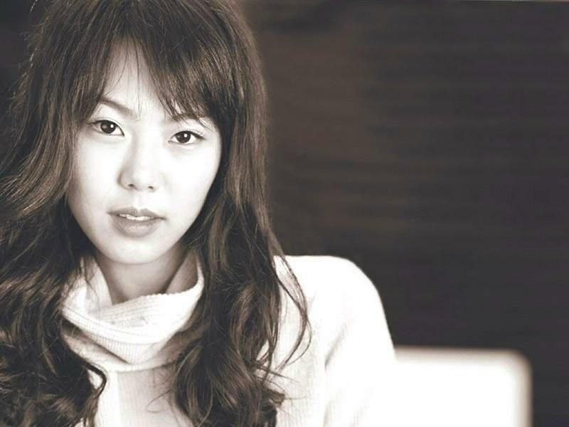 Kim Min Hee - Photo Colection