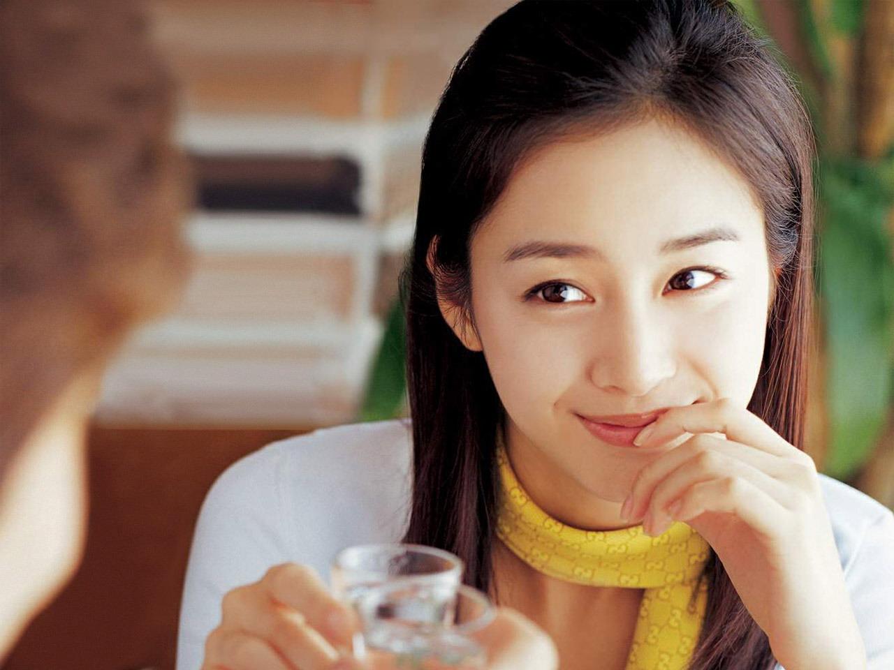 Kim Tae Hee - Photo Actress
