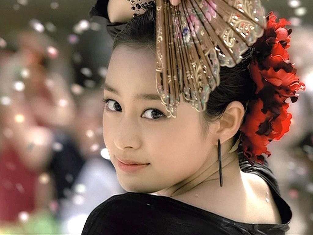 Kim Tae Hee - Picture Colection