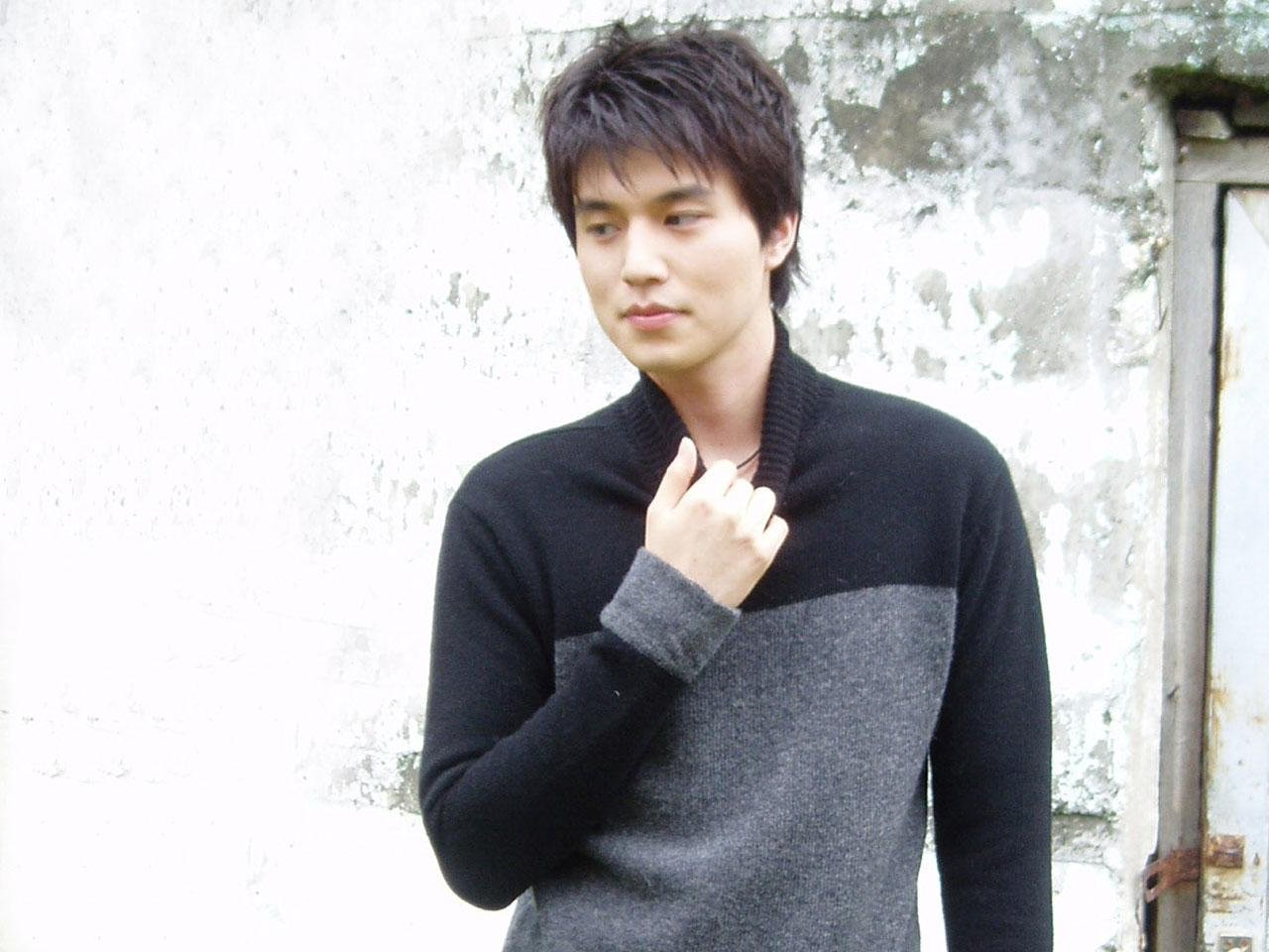 Lee Dong Wook - Images Hot
