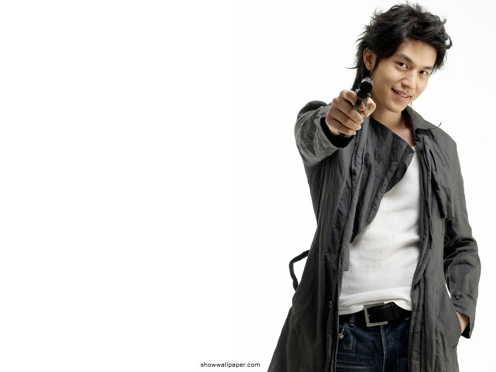 Lee Dong Wook Images - Images