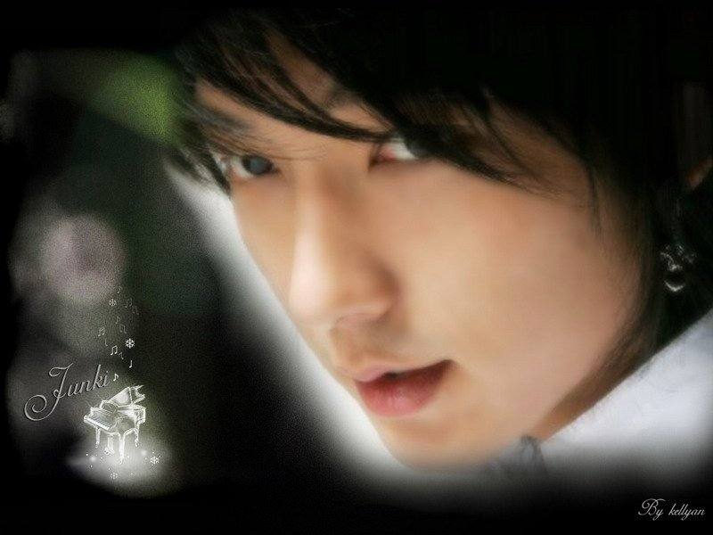 Lee Jun Ki Wallpaper