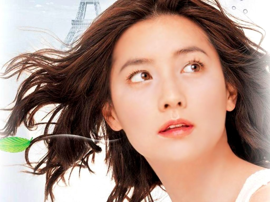 Lee Young Ae - Photo Set