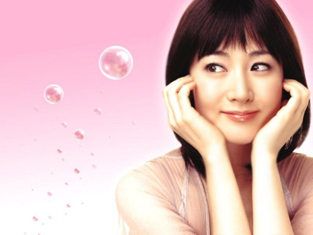 Lee Young Ae - Wallpaper Hot