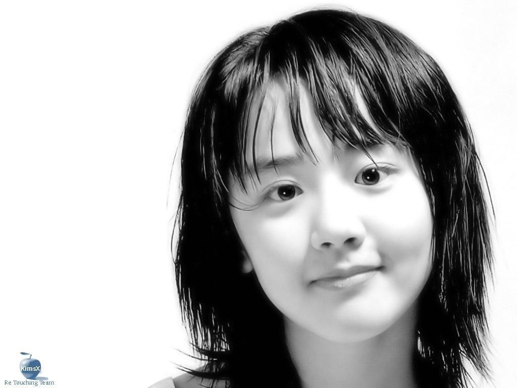 Wallpapers Wallbase Cute Moon Geun Young