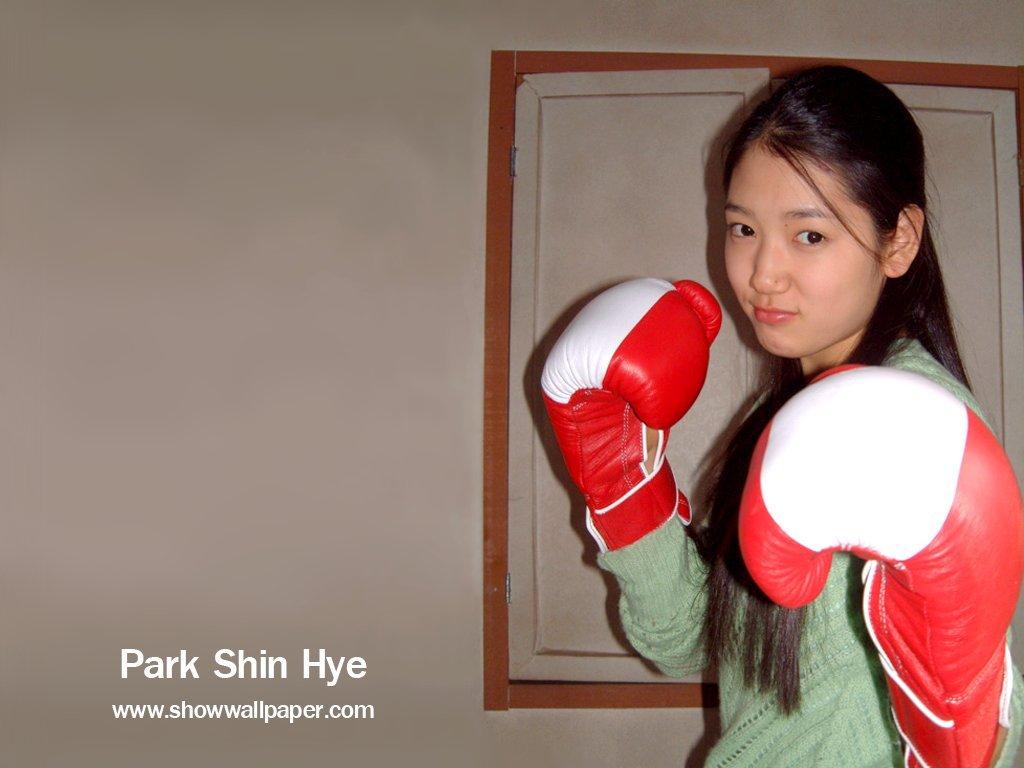 Park Shin Hye - Images Actress