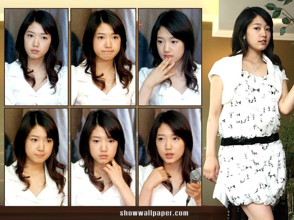 Park Shin Hye - Wallpaper Gallery