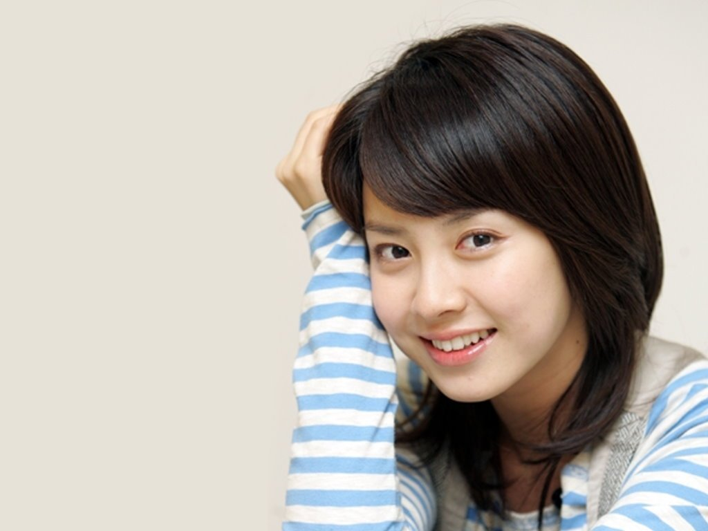 Song Ji Hyo Wallpaper