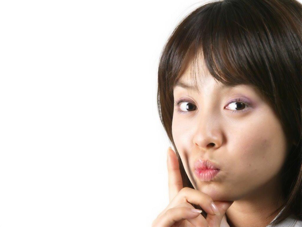 Song Ji Hyo - Picture Actress