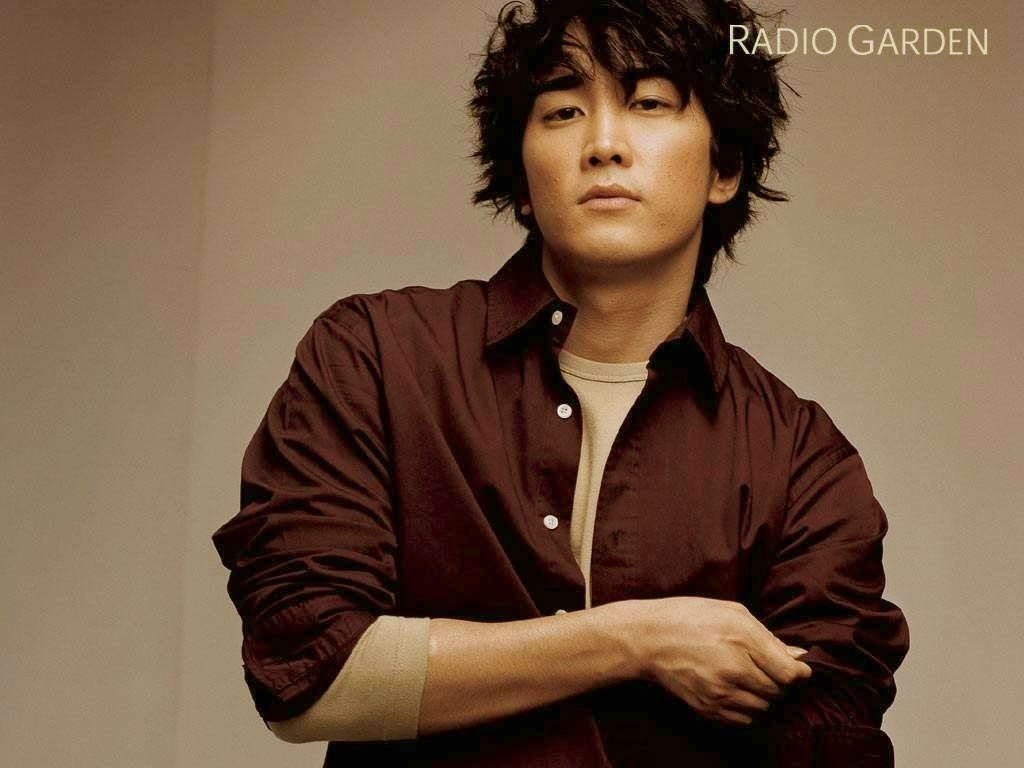 Seung-heon Song - Picture