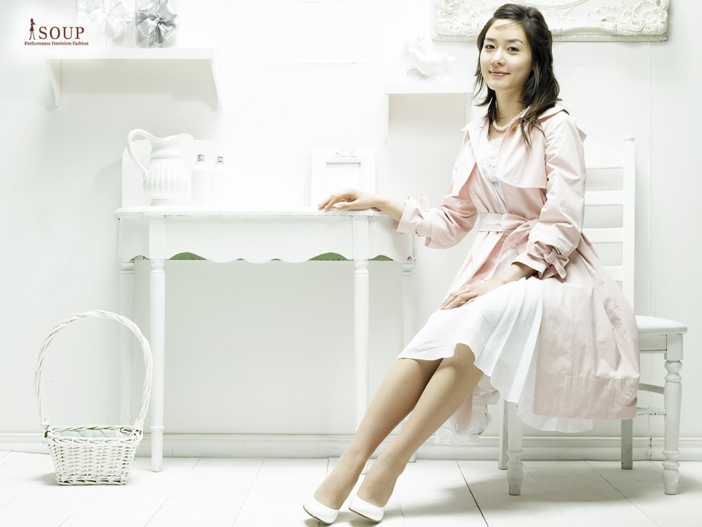 Sung Yu Ri - Picture Colection