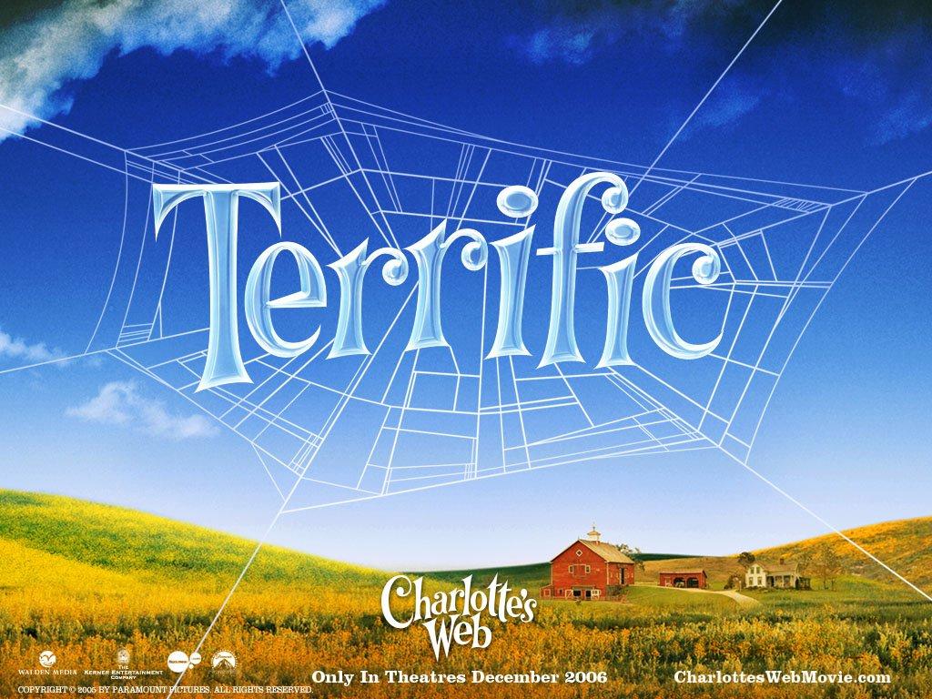 Charlottes web wallpaper - Wallpaper store charlotte nc ...