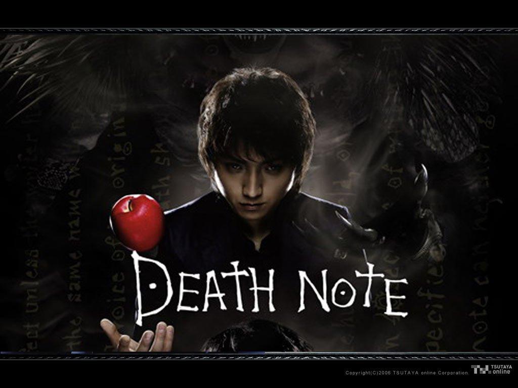 Deathnote Film