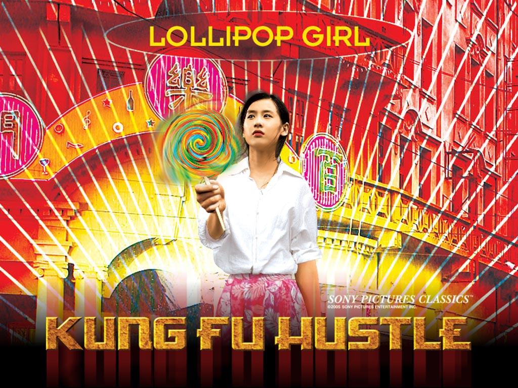 Kung Fu Hustle Wallpaper