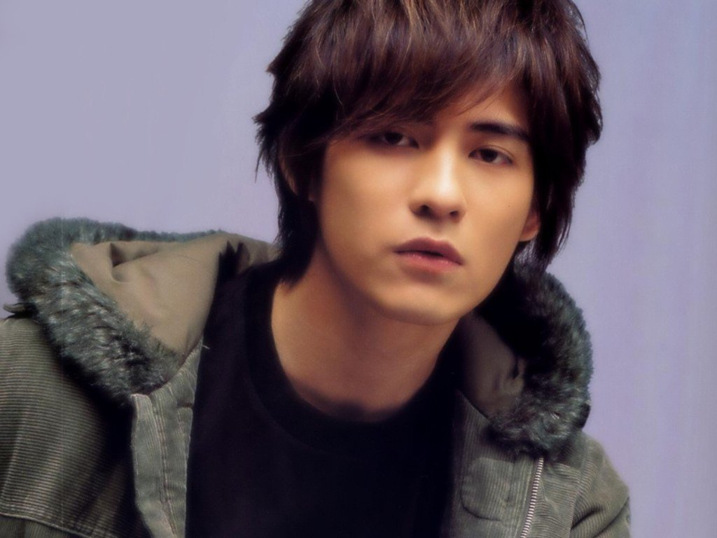 Vic Zhou - Wallpaper