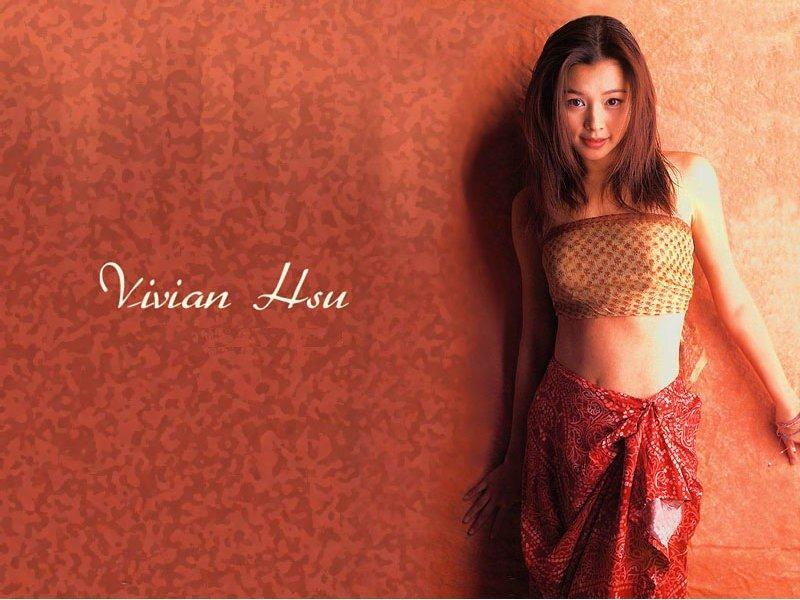 Vivian Hsu - Picture Colection