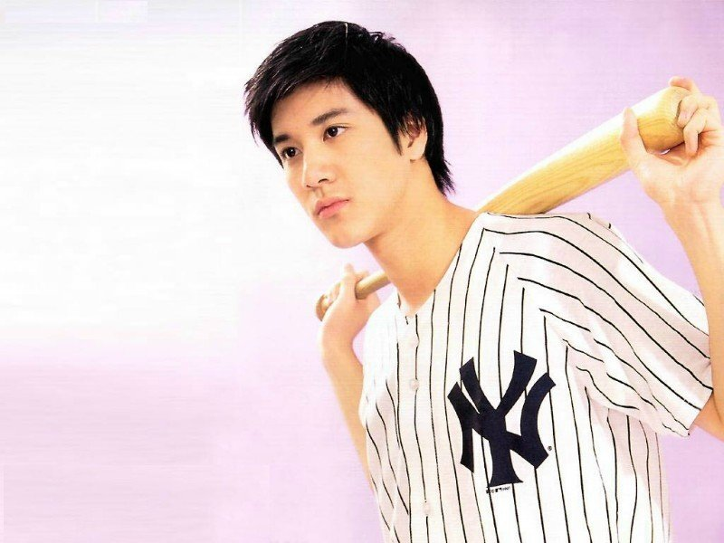 Wang Leehom on Pinterest